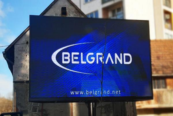 BELGRAND P6.6 5x3 Novi Grad