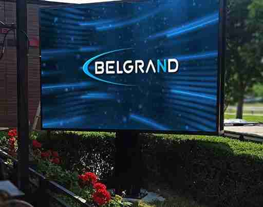 Belgrand-led-displej-Block-Caffe-Beograd