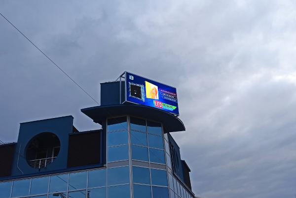 P6.6 4x2 Banja Luka