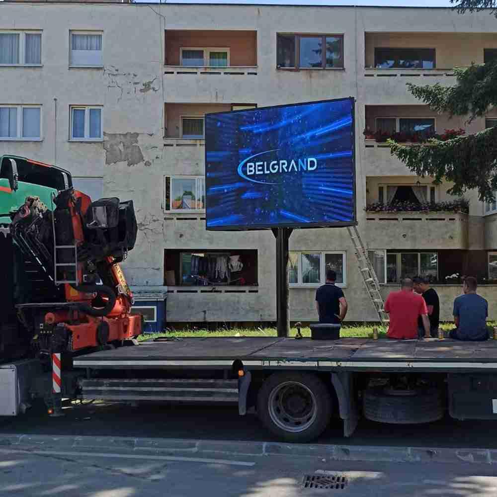 Belgrand-led-displej-ugradnja-Novi-Travnik-2