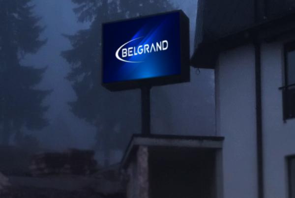 BELGRAND P6.6 3x2 Jahorina