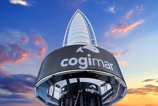 Kružni LED displej BELGRAND COGImar Kotor