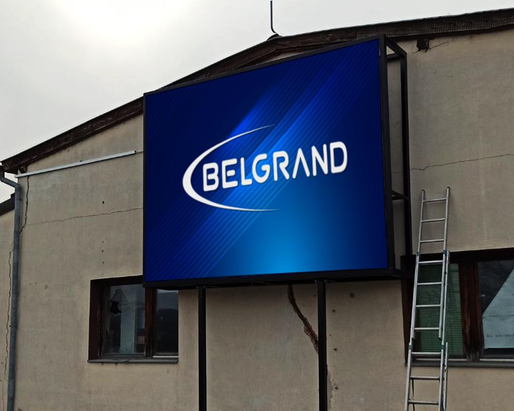 BELGRAND P6.6 4x3 Požega