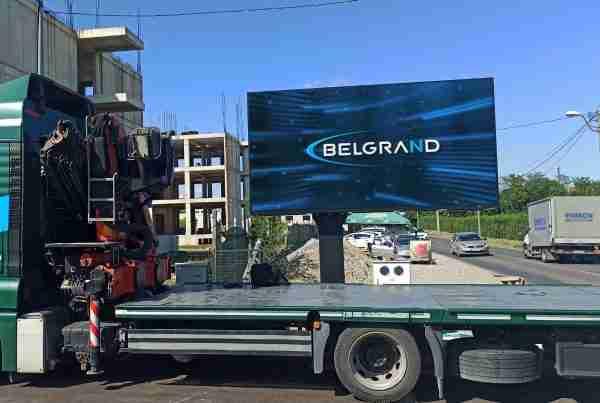 P6.6 4x2 Petrokor Beograd
